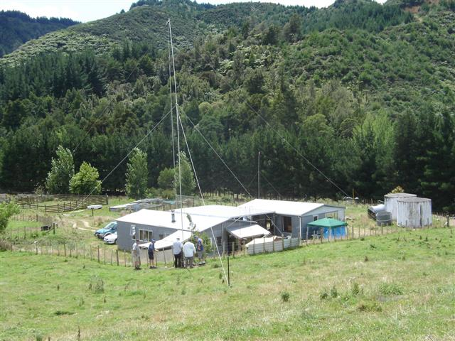 New Zealand Amateur Radio 20